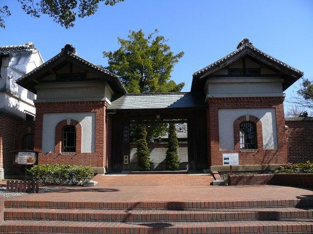 01_旧赤松家記念館