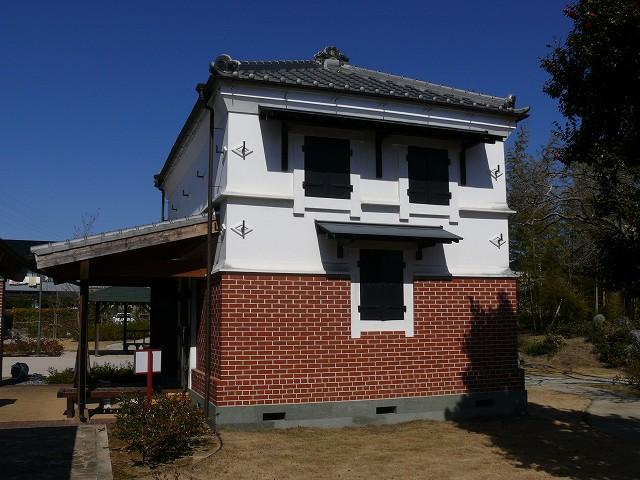 13_旧赤松家記念館