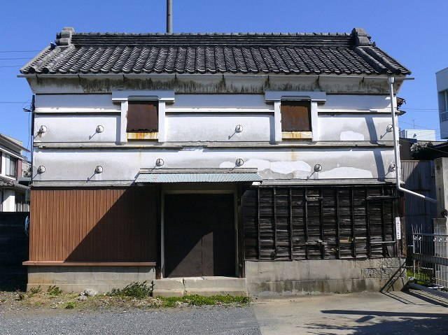 06_栗田家土蔵群