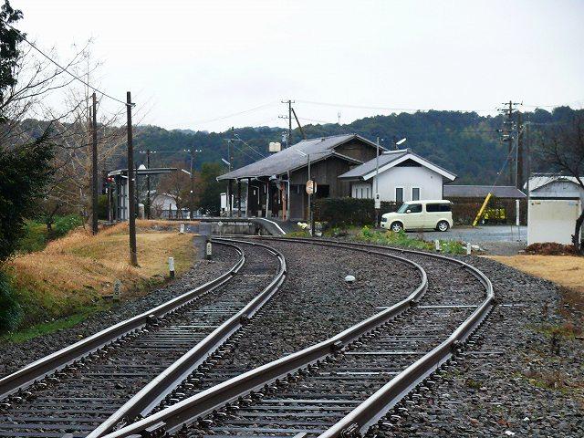 P1110492_遠江一宮駅
