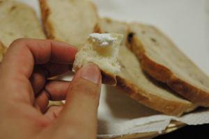 手作りバター3