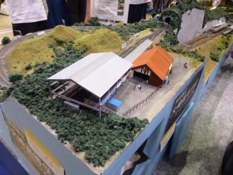 鉄道模型コンテスト2013(10)