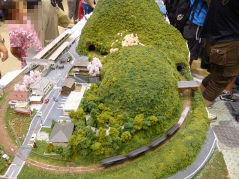 鉄道模型コンテスト2013(13)