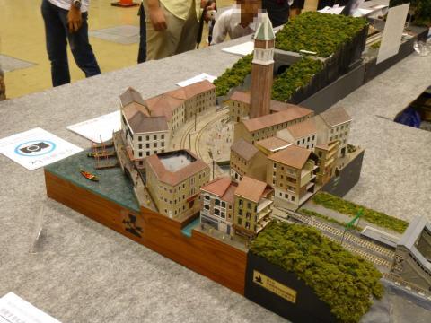 鉄道模型コンテスト2013(14)