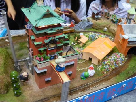 鉄道模型コンテスト2013(21)
