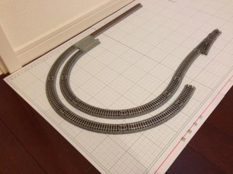 新追兎電鉄の建設 002