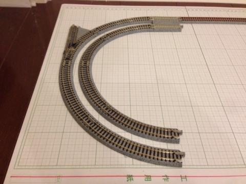 新追兎電鉄の建設 004