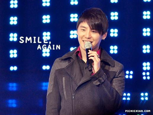 smile junsu2