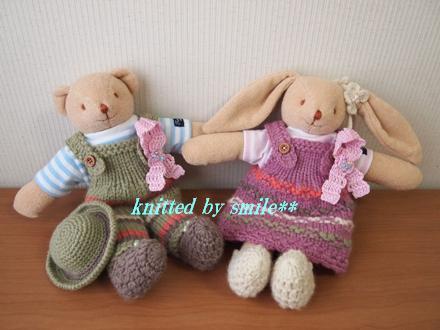 サミーベア&サミーバニー 016-1
