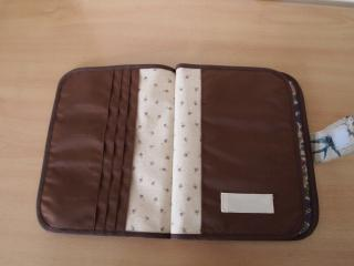 【041】3人用母子手帳ケース