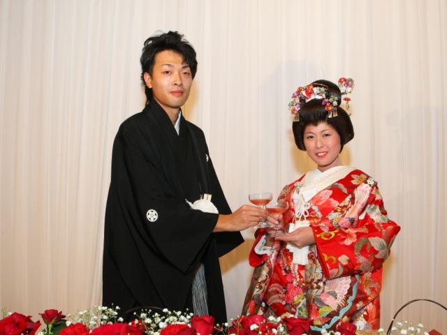 弘前 挙式 披露宴 結婚式 ホテルニューキャッスル