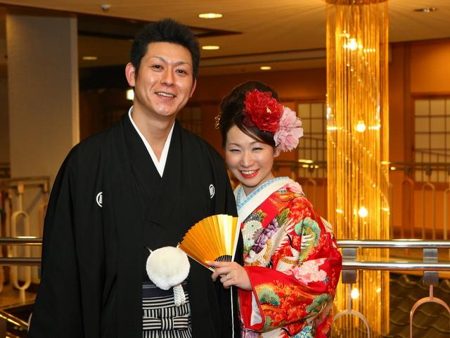 結婚式 弘前 ホテル ニューキャッスル スナップ
