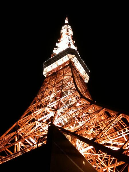 東京タワー 1 13