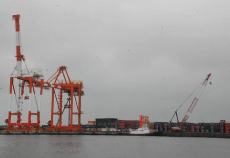 仙台港復興