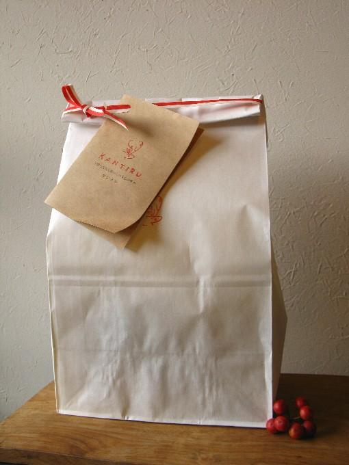 2012-1-5クッキー袋
