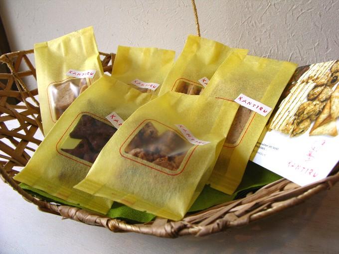 2012-1-1クッキー袋
