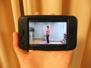 ダンスビデオ2011