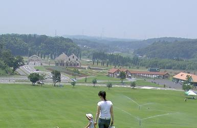 東京ドイツ村20050716