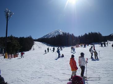 富士てんじん20100207