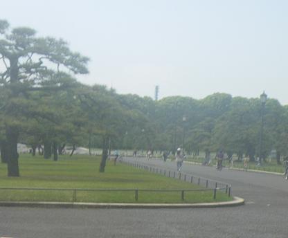 皇居20100509-2