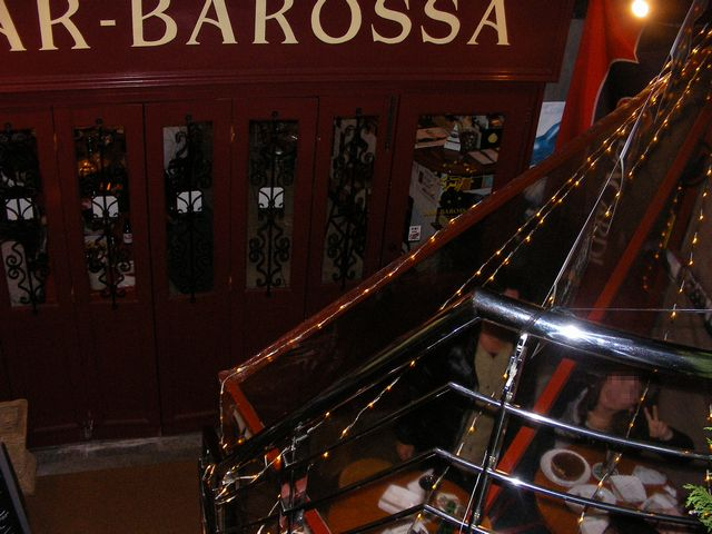 バロッサ1