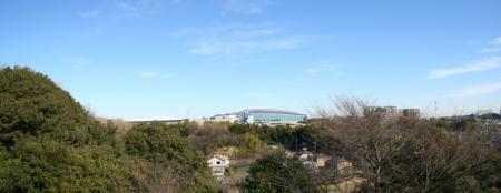 20100123山田富士公園6