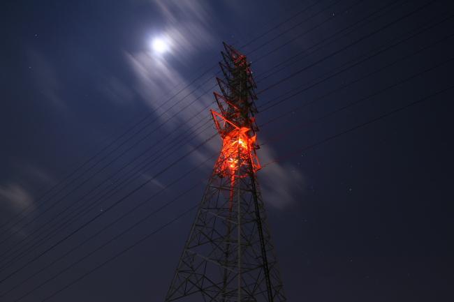 20091107鉄塔