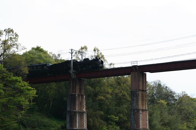 20100502荒川鉄橋
