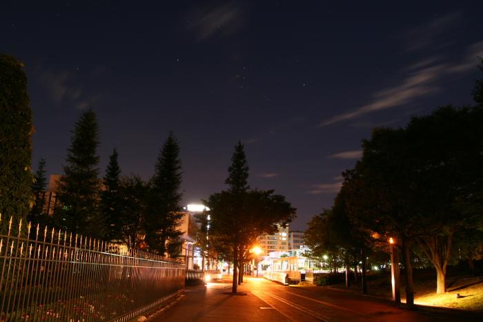 20100925港北ニュータウン