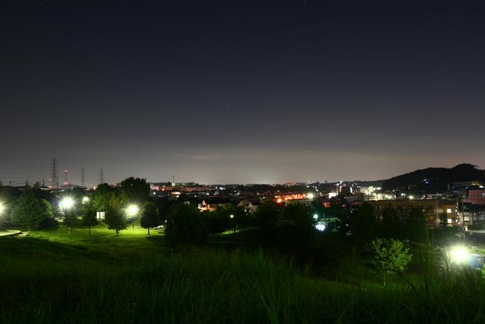 20101002東山田公園1
