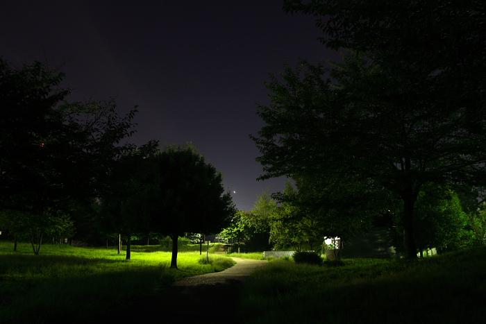 20101002東山田公園