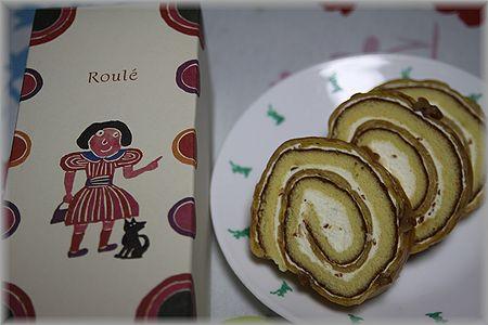 2011.6.20ロールケーキ