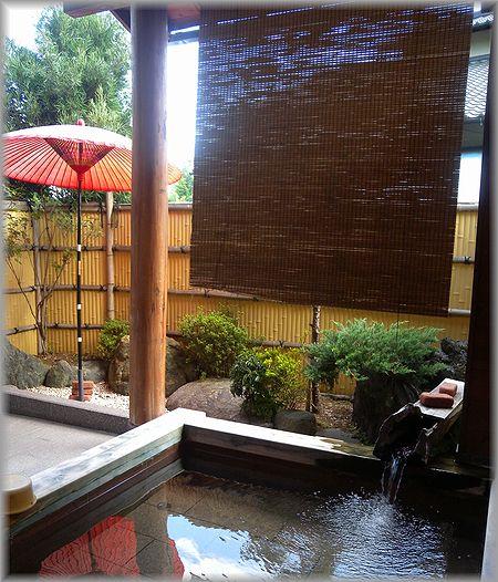 2011.9.13 露天風呂