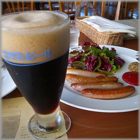 2011.9.13 ビール