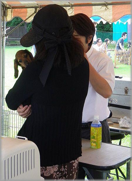 2011.9.20 ルカ君