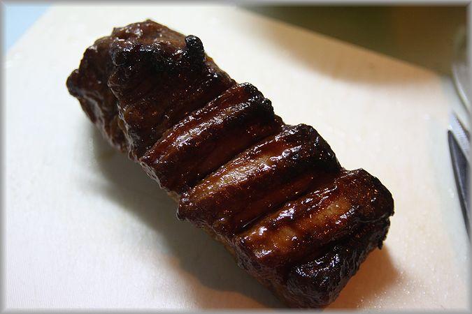 2011.10.4 焼き豚
