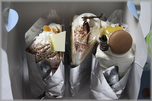2011.11.5 ケーキ
