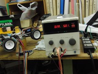 旧アナデジセンサー電流