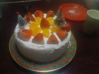 CHRISTMAS CAKE_02_2009-12-24