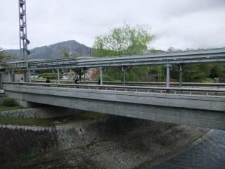 国際会館駅(1)_2010-04-23