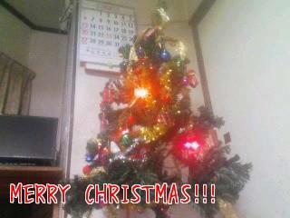 MERRY CHRISTMAS!!!_2009-12-24