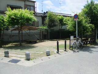 音羽川(後安堂橋付近)(4)_2010-05-13