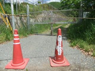 音羽川(後安堂橋付近)(5)_2010-05-13