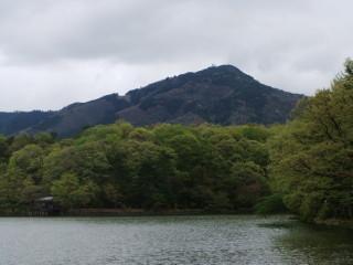 宝ヶ池(3)_2010-04-23