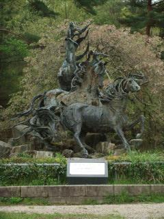 宝ヶ池(4)_2010-04-23