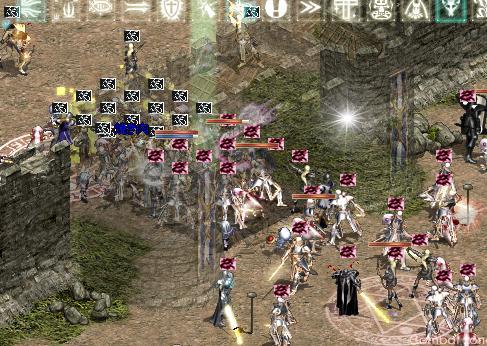 ケント城戦0404