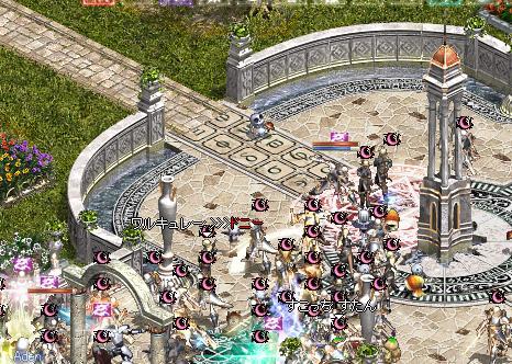 アデン城戦0509