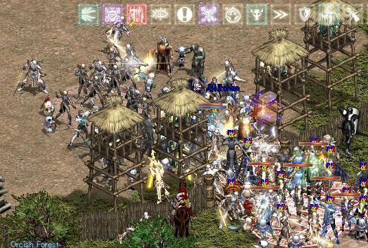 オーク城戦07