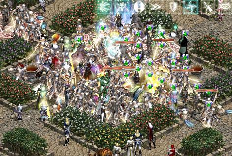 ギラン城戦0912