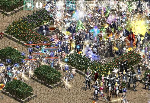 ギラン城戦0924